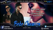 New Reggaeton!!! Farruko Ft. J Balvin - Bebe Conmigo- letra(los Menores) + Превод