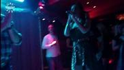 Глория - Ненаситна-бис(live от Биад 17.12.11) - By Planetcho
