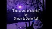 Звукът На Тишината -  Simon & Garfunkel