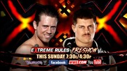 Wwe Extreme Rules 2013 Preshow - This Sunday!