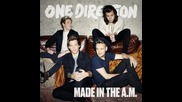 7. One Direction - Long Way Down