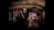 Freddy Krueger ( A Nightmare On Elm Street Theme )