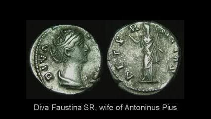 Антични Римски Монети