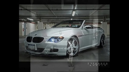 Bmw power and music of T - one Vbox7