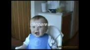 gulen bebek cok Komik video izlemelisiniz