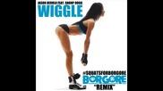 *2014* Jason Derulo - Wiggle ( Borgore remix )