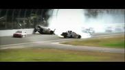 Най - лудите катастрофи в моторните спортове сезон 2010 - 2011г.