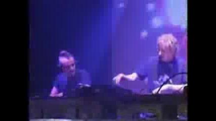 Organ Donors - Live @ Hq Xl 2004.flv