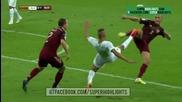 Алжир 1 – 1 Русия // F I F A World Cup 2014 // Algeria 1 – 1 Russia // Highlights