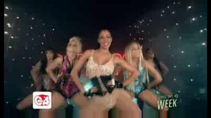 The Pussycat Dols - Bottle Pop Official Video
