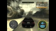 need for speed most wanted duel sprint 4as 1