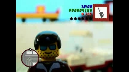 Gta Lego City