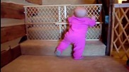 Бебета бегълци