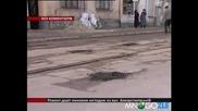Как се пълнят дупки в Русия