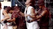 Tvxq - O ~ Sei Han Gou ~ (2007 A-nation)