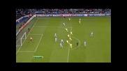 Манчестър Сити 2:1 Вилереал