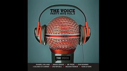 The voice party hits vol 5