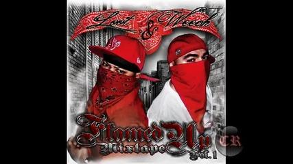 Gangsta Funk Rmx Ft. Lil Raider- Loot And Weech Lok