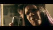 Shinedown - The Crow and the Butterfly (official Music Video)