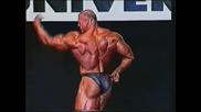 Brutal Bodybuilding Motivation!!!