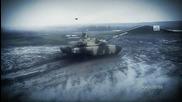 New Russian Tank T-90ms Tagil 2012 Hd .