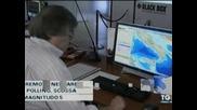 Силно земетресение в Италия, един човек почина от инфаркт