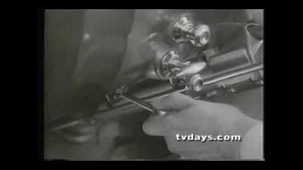 Oldsmobile Car 1949 - Реклама