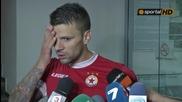 Отзиви след Локомотив Пловдив - Цска 0:3