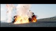 [hd] Ghost Rider: Spirit of Vengeance 3d Theatral Trailer