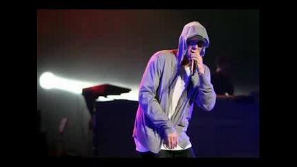 Stat Quo ft. Eminem - Atlanta on Fire