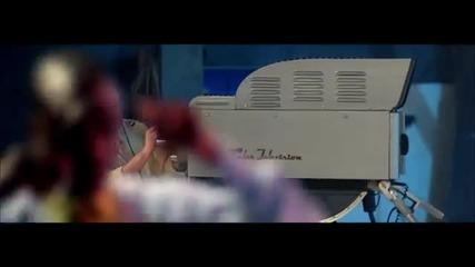 Stooshe - Black Heart [ Official Video]