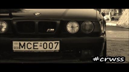 Chafy - Дай си кинтите (BMW VIDEO)