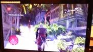 Assassin's Creed 4 Black Flag - Бродене из джунглата {720p}
