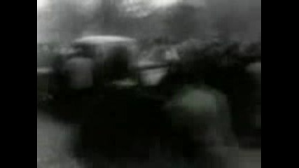 Битката За Свобода В Унгария 1956