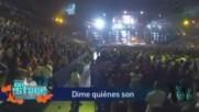 Wisin Y Yandel - Dime Quienes Son / Превод