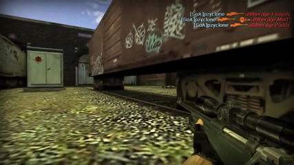 My Fragshow for Cs 1.6 [hd]