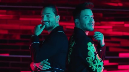 Prince Royce - Maluma - El Clavo Remix - Hangover - Official Video + Превод