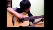 (walter Lupi) Napulita - Sungha Jung 1