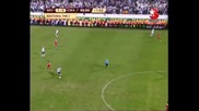 Euro Legaue 2010 Be ikta - Cska Sofia 1 - 0 Besikta Seyircisi