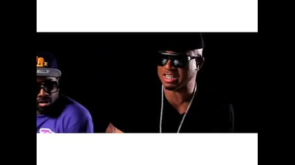 New! Hq! Cali Swag District - Teach Me How to Dougie (remix)