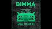 *2016* Dj Carnage & Section Boyz - Bimma