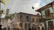 Assassins Creed 4 Black Flag -- Edward Kenway Story Trailer