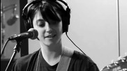 Sharon Van Etten - Peace Signs ( Live on Kexp )