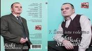 Bozidar Boki Stanimirovic - Zenu istu volesmo - (audio 2011)