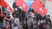 Silencing of Crimean Tatar TV Sparks Outcry