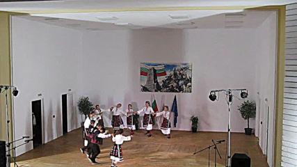 Празничен концерт в навечерието на Националният ни празник 3 Март (гр. Борово, област Русе) 007