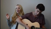 Honey I'm Good - Andy Grammer (dove and ryan Cover)