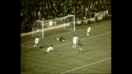 Real Madrid - Barcelona 0:5 1974