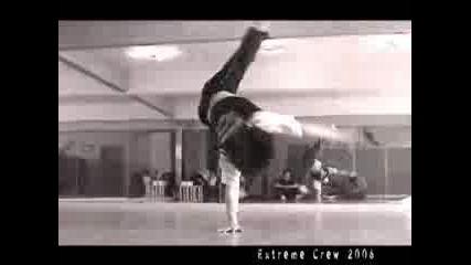 Break - Extreme Crew 2006
