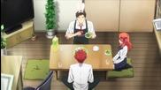 Gekkan Shoujo Nozaki-kun Episode 4
